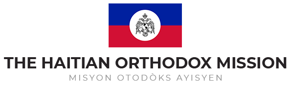 The Haitian Orthodox Mission