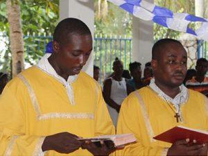 st augustine orthodox church haitian orthodox mission greek church 300x225 - Parishes & Schools